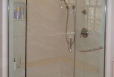 shower enclosure