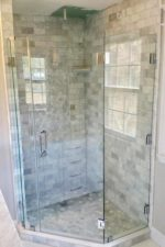 Custom Glass Neo Shower Enclosure