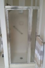Before Installing a Frameless Glass Shower Door